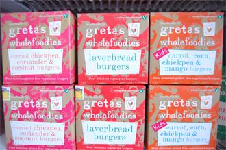 Greta's Burgers